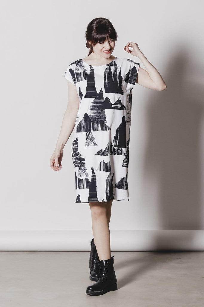 Aarre Karin Mountain Dress - Nordic Labels