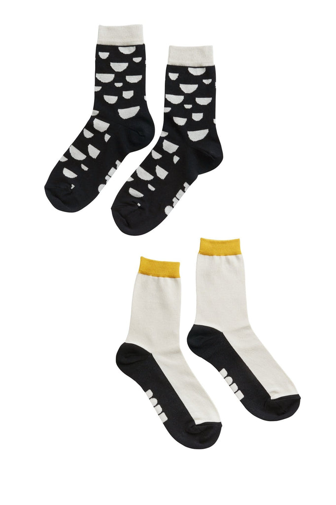 Papu Adult Socks Pair - Nordic Labels