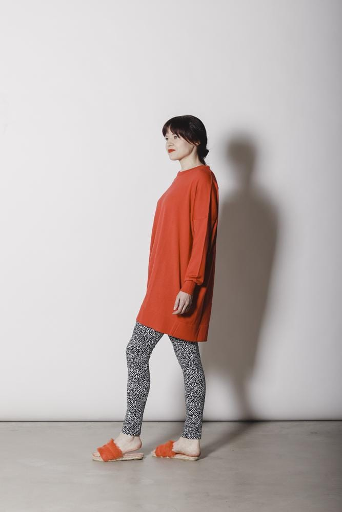Aarre Amber Leggings - Nordic Labels