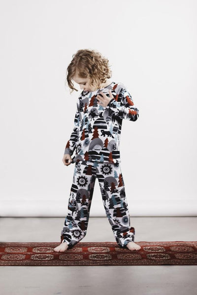 Aarre Taylor Kids Pyjamas - Nordic Labels