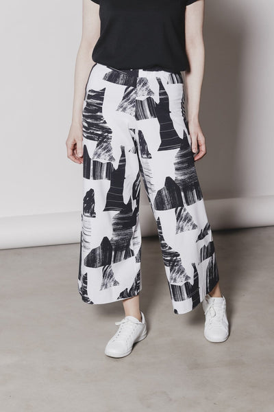 Aarre Alex Culottes Mountains - Nordic Labels