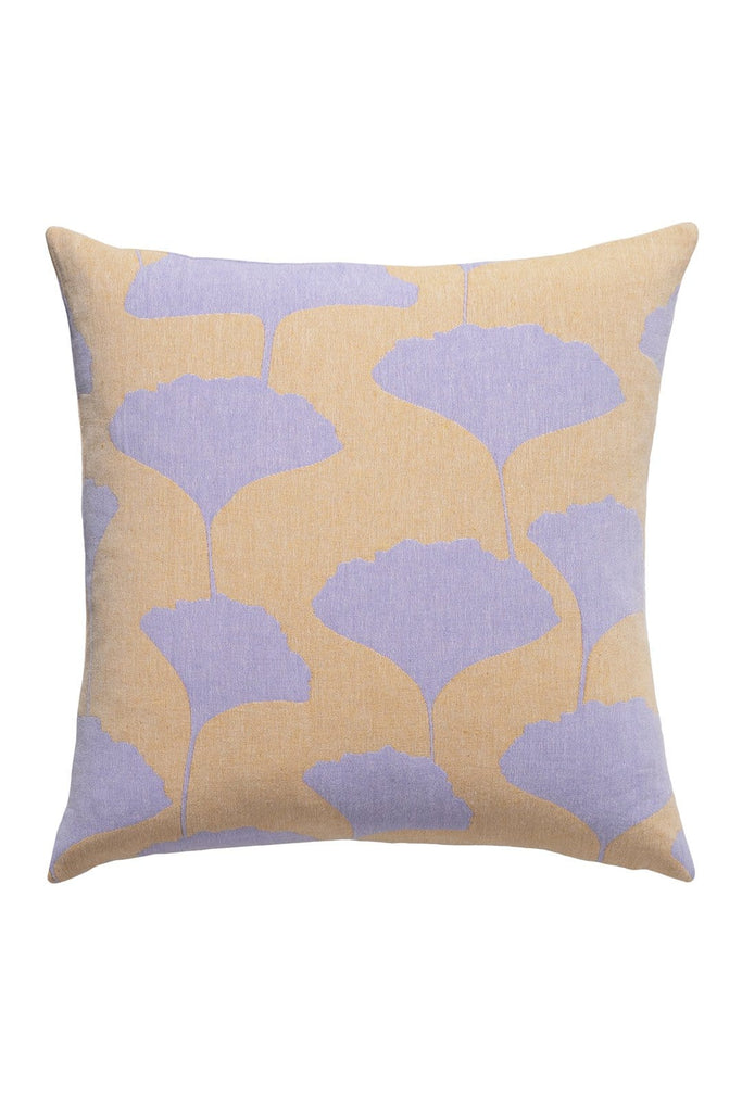Brita Sweden Ginko Hay Pillow Cover - Nordic Labels