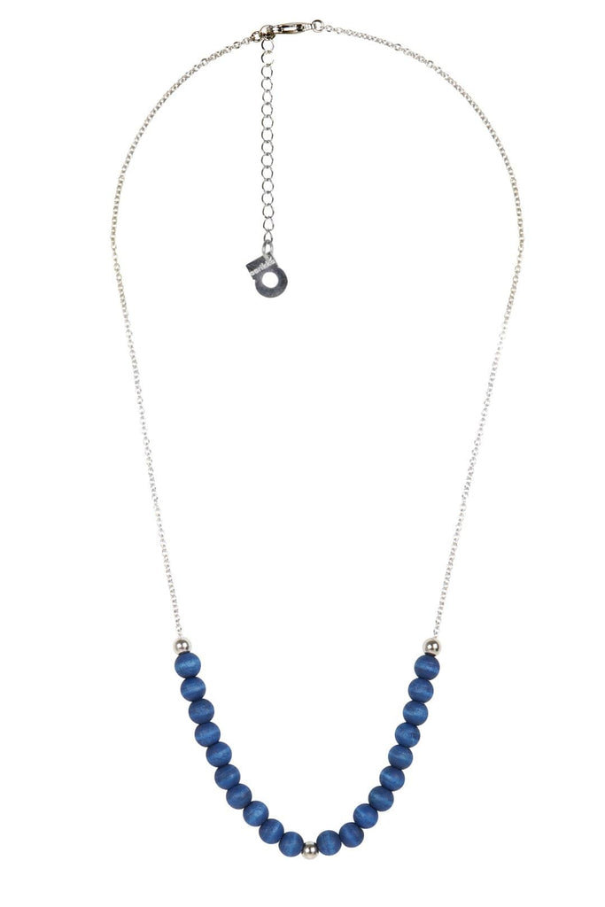 Aarikka Herkkä Sky Blue Necklace - Nordic Labels