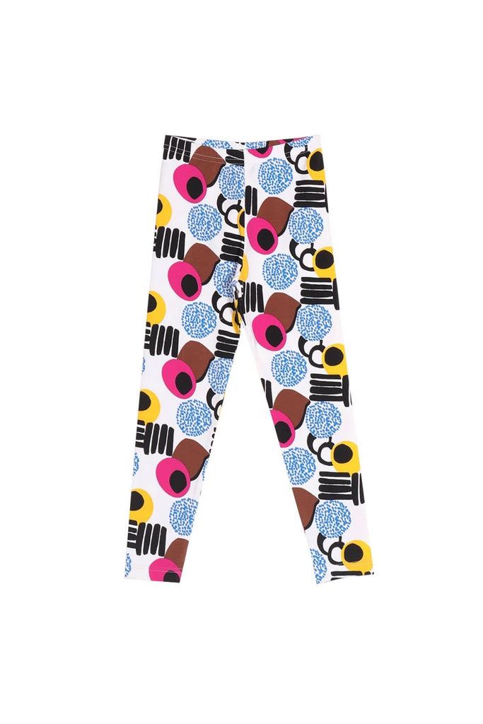 Pikkuset Candy Leggins - Nordic Labels