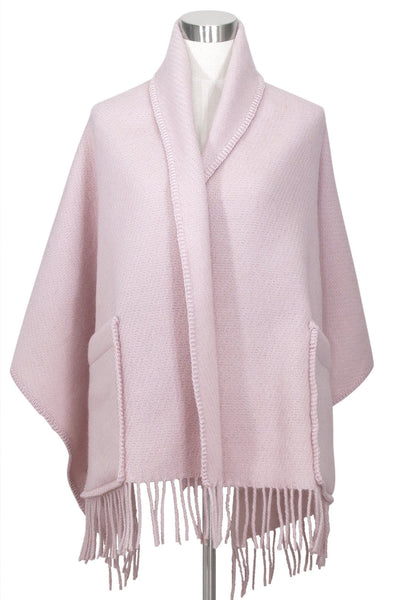 Lapuan Kankurit Uni Pocket Shawl Rose - Nordic Labels