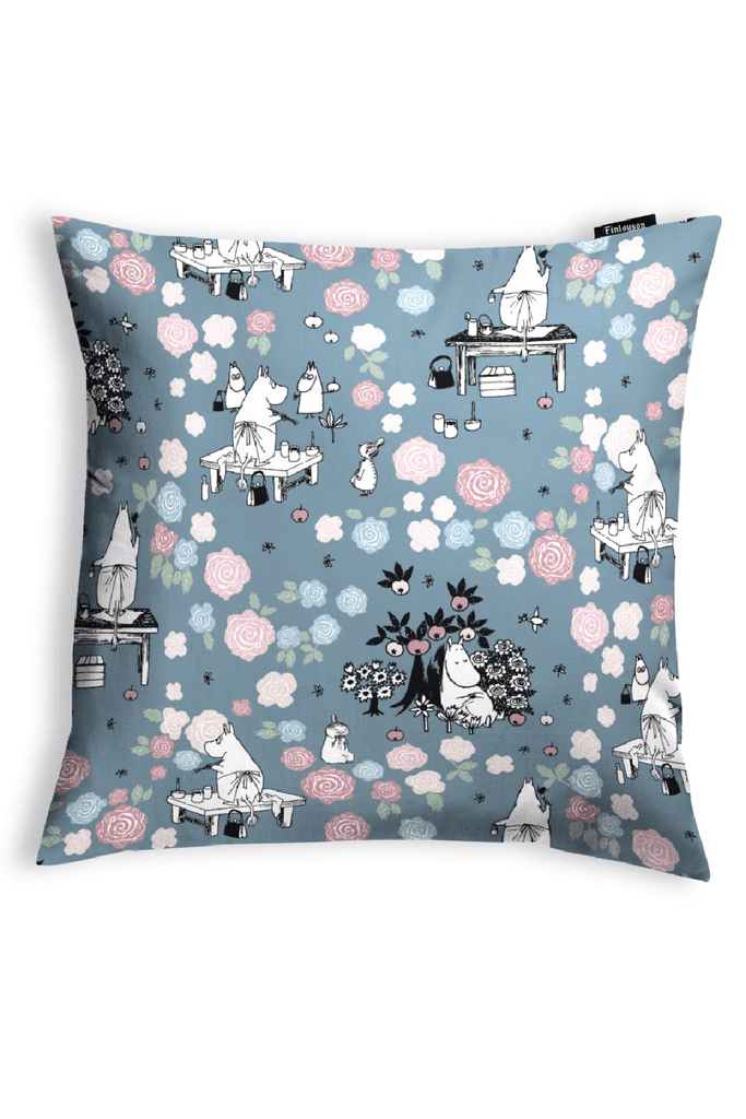 Finlayson Moomin Pillow Cover - Nordic Labels
