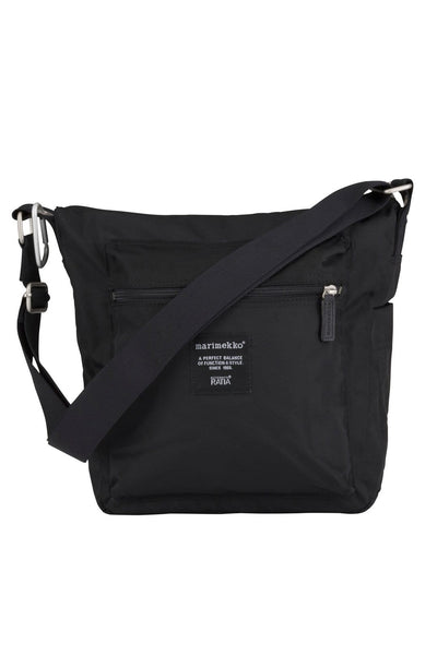 Marimekko Pal Bag Black - Nordic Labels