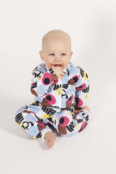 Pikkuset Candy Jumpsuit - Nordic Labels