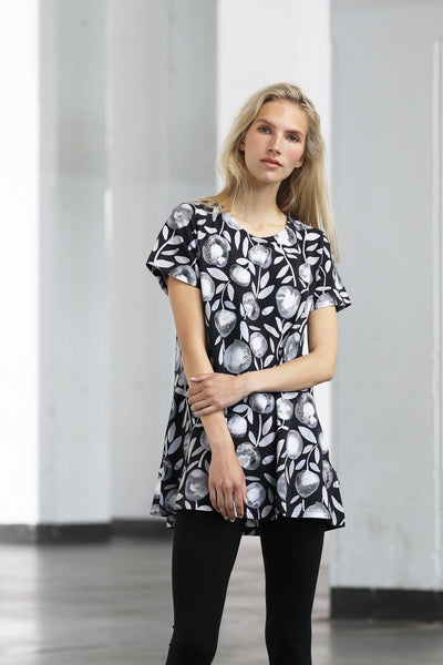 Ratia Poppy Jelly Pouta Tunic - Nordic Labels