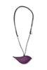 Sylca Robin Pendant Purple - Nordic Labels