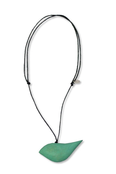 Sylca Robin Pendant Turquoise - Nordic Labels