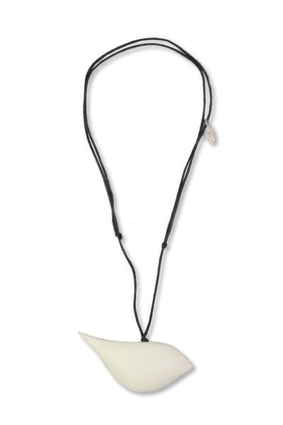 Sylca Robin Pendant White - Nordic Labels