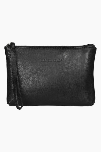 Marimekko Tasku Leather Pouch - Nordic Labels