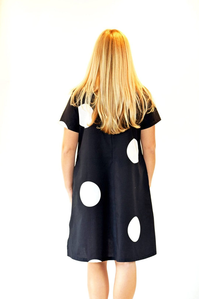 Vuokko Salli Dress - Nordic Labels