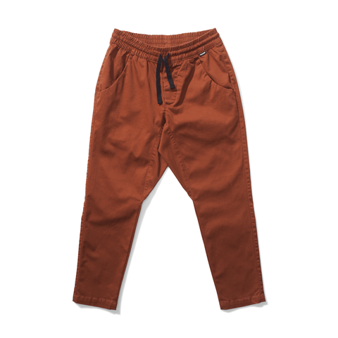 Munster Ranch Pant Rust