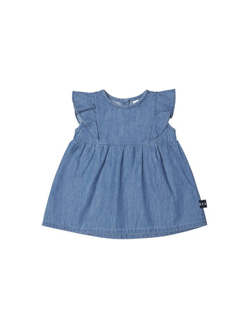 Huxbaby Chambray Dress