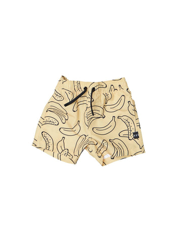 Huxbaby Banana Swim Shorts