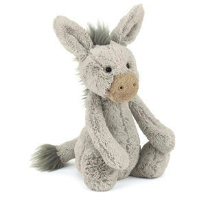 Jellycat Bashful Friends | Donkey