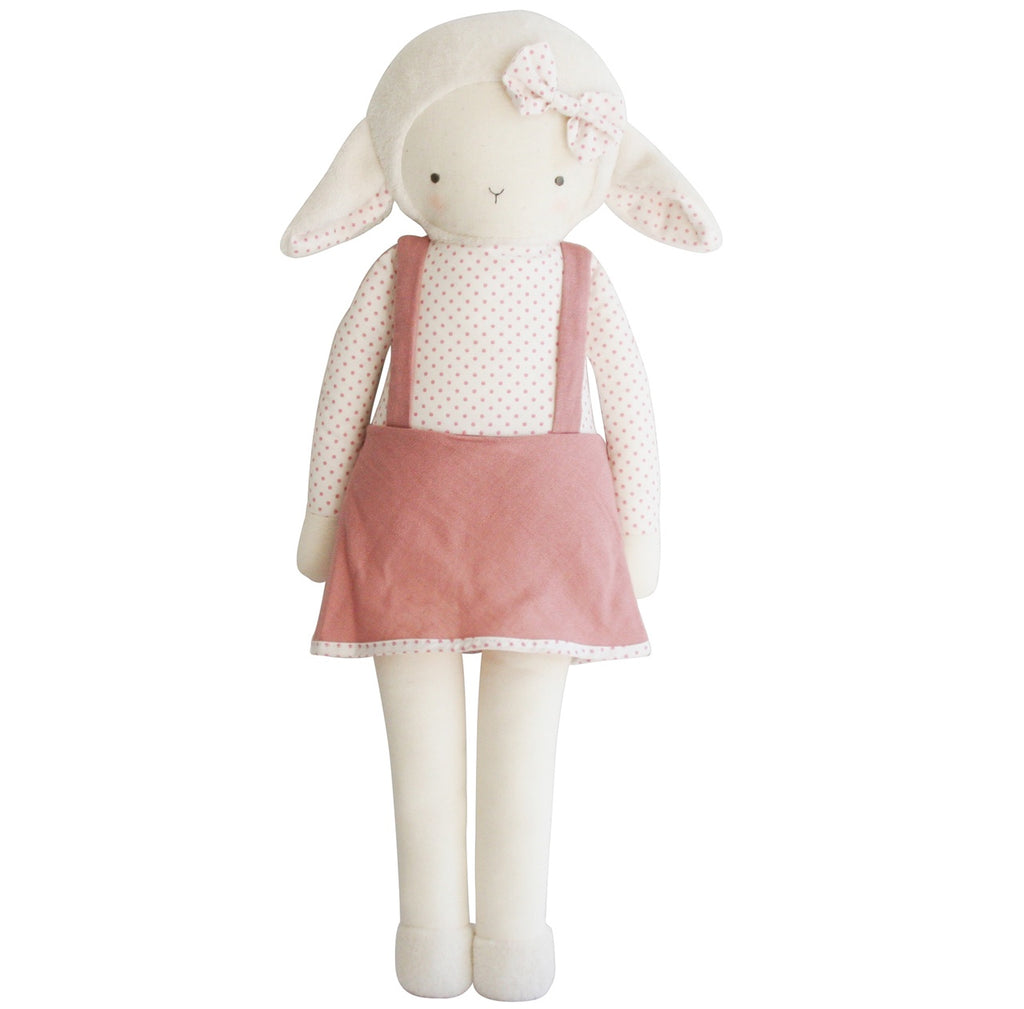 Alimrose Betty Lamb Doll