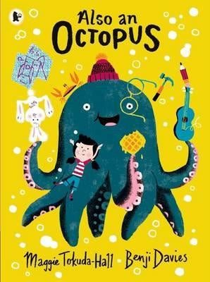 Also an Octopus Hardcover Book