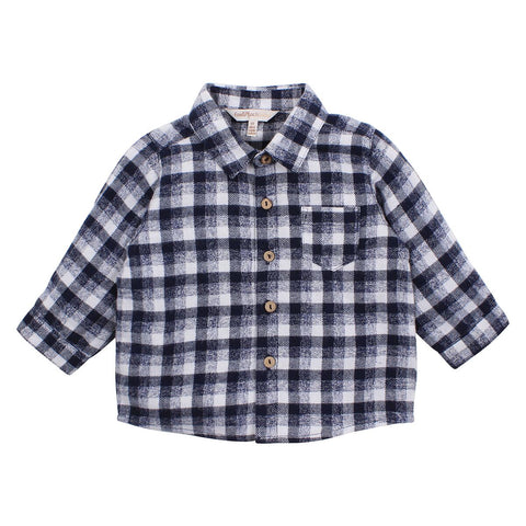 Fox and Finch Hinterland Shirt