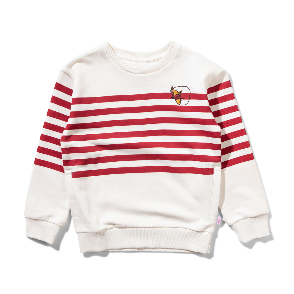 Munster Mr Fox Jumper