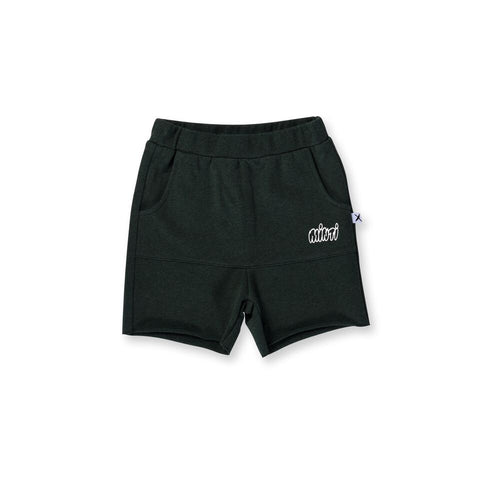 Minti Forest Marle Pouch shorts