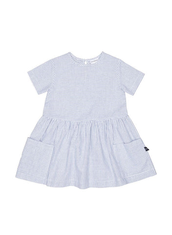 Huxbaby Stripe Darcy Dress