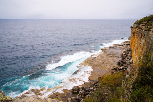 6 cheap things to do in Sydney - travel tips manly north head