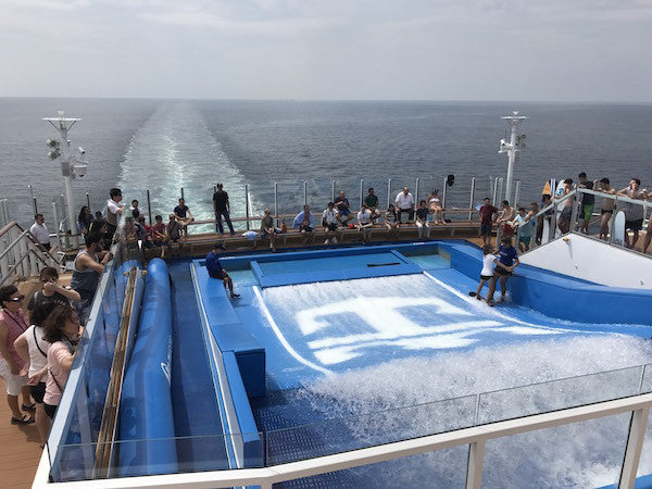 Cruising Asia on Ovation of the Seas | Travel Blog