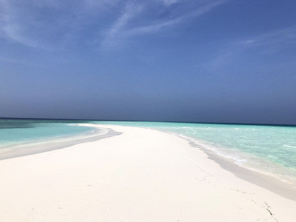 How I became addicted to Maldives