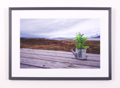 Surprise Centrepiece, Iceland - Open Edition Fine Art Print
