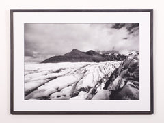 Glacial Contrast - Limited Edition Fine Art Print