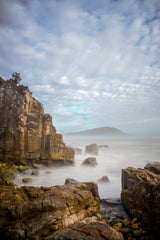 Surreal Diamonds, Crowdy Bay National Park Australia - Open Edition Fine Art Print