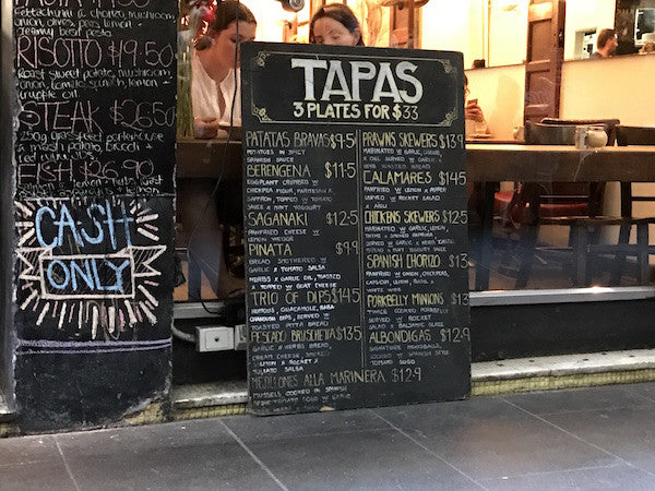 Yummy Cheap Places to Eat in Melbourne