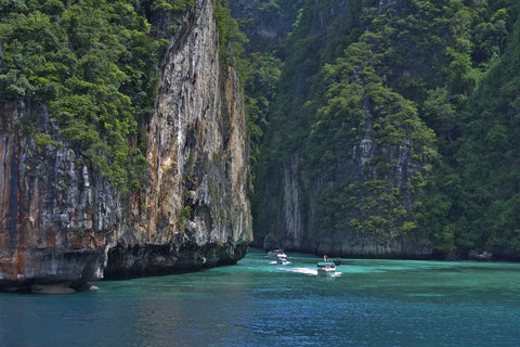 Phang Nga Bay, Phuket Thailand  - Limited Edition Fine Art Print