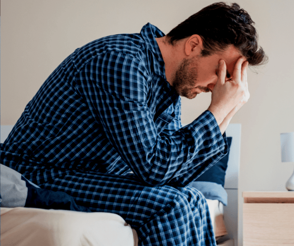 5 Causes of Night Sweats in Men and 5 Tips for Reducing Them