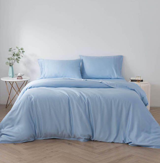 Our Bed Sheets Are Amazing – Don't Take Our Word For It!