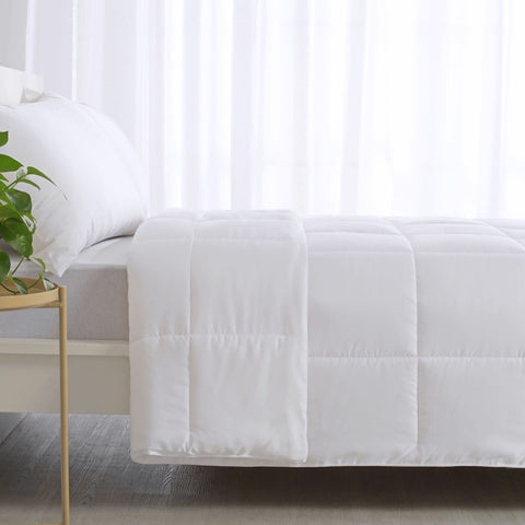 Perfect Sleep - Eucalyptus Comforter