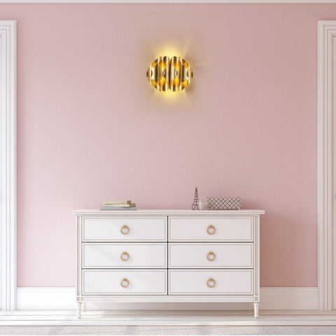 ExquisiteHome Handmade Lighting Sconces