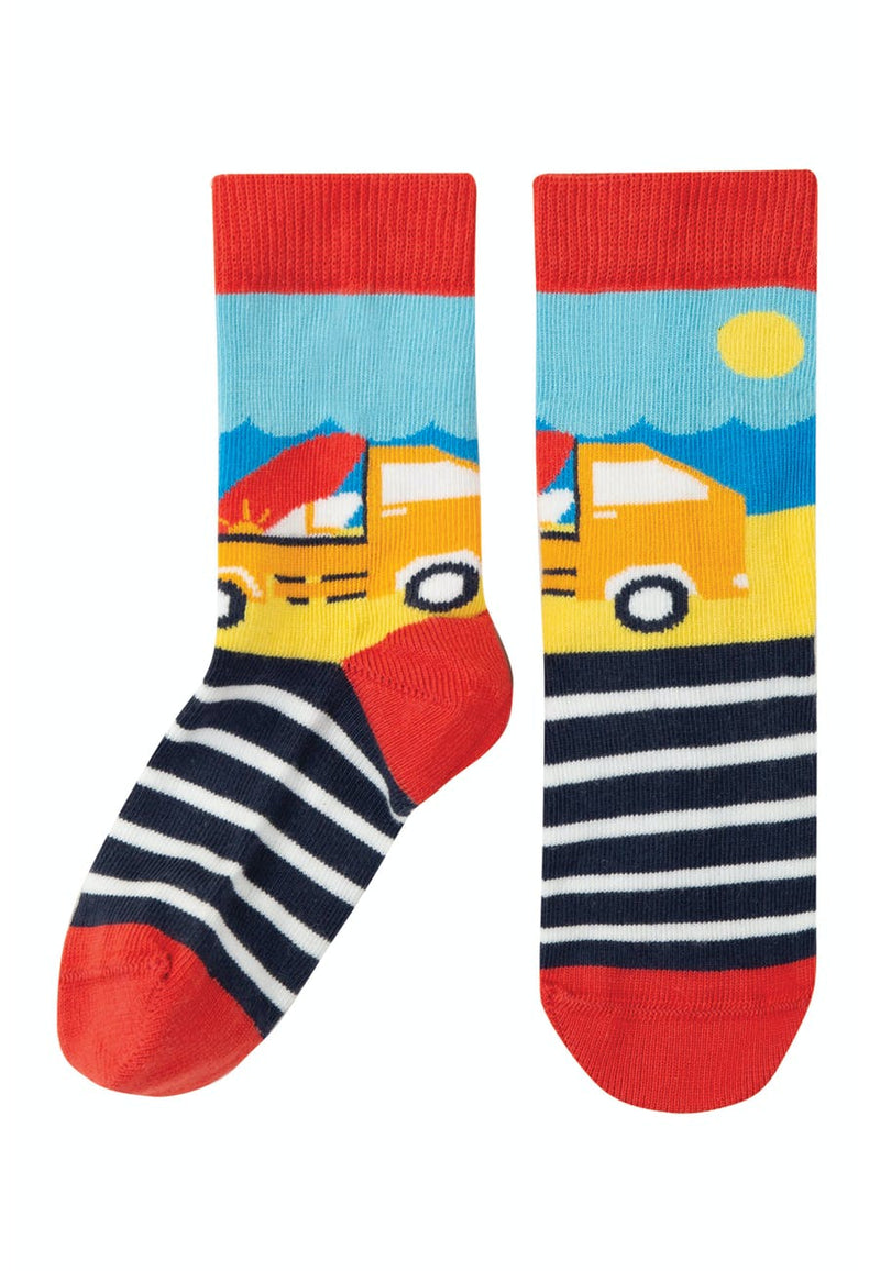 frugi Perfect Pair Socken