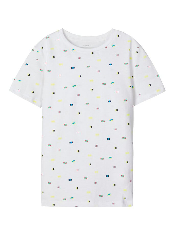 Name it Print Shirt