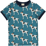 maxomorra T-Shirt Farmdog