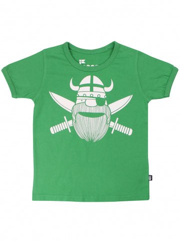 Danefae Shortsleeve Cactus Pirate