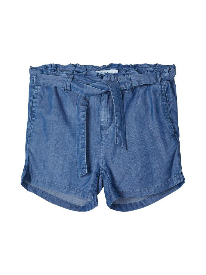 name it Shorts Denim