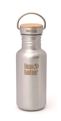 klean kanteen Reflect Bambus 532ml