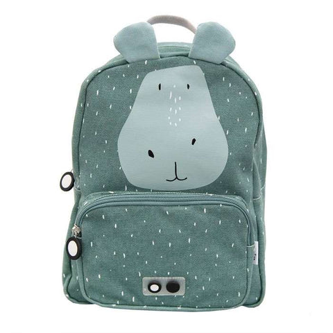 Trixie Kinderrucksack Mr. Hippo
