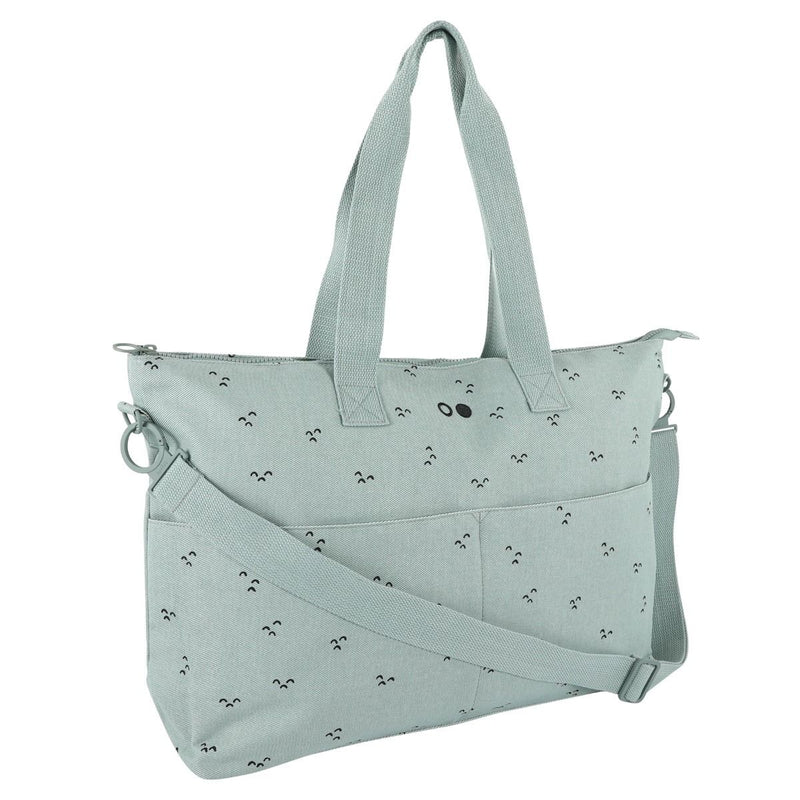 Trixie Tote Bag Mountains