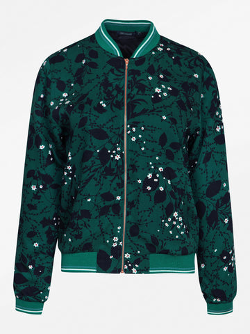 Greenbomb Blousonjacke Autumm Feeling