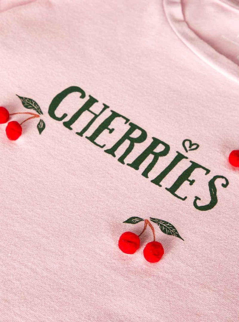 Name it Cherry Tshirt Dara